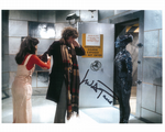 Judith Paris , Doctor Who, Genuine Signed Autograph,  10429